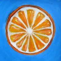 Criando naranjos
